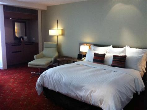 marriott bed reviews king bed picture of melbourne marriott hotel melbourne tripadvisor