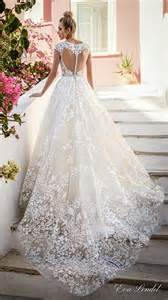 Wedding Dressers Eva Lendel 2017 Wedding Dresses Santorini Bridal