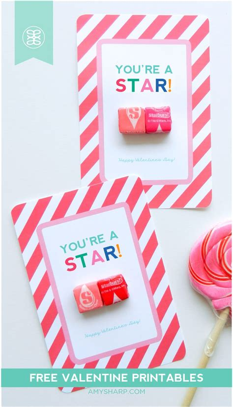 The Latest Printables Lentineslentine Gifts
