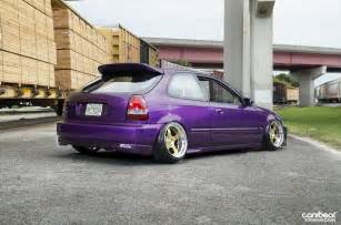 1999 honda civic tuning custom wallpaper 1920x1272