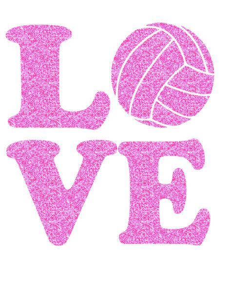 images of love volleyball love volleyball transfer volleyball