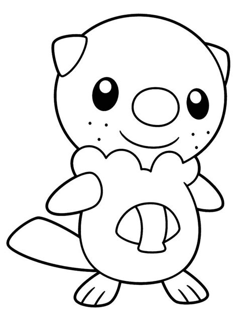 pokemon coloring pages hitmonchan cute pokemon free coloring pages on art coloring pages