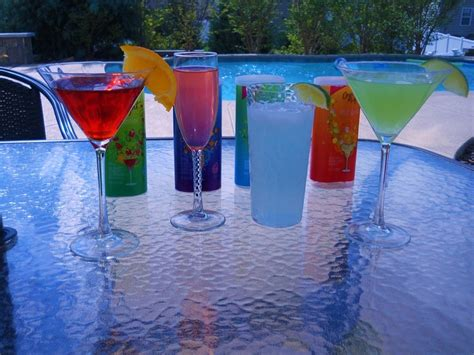 Light Mocktails by 17 Best Images About Mock Tails On Non
