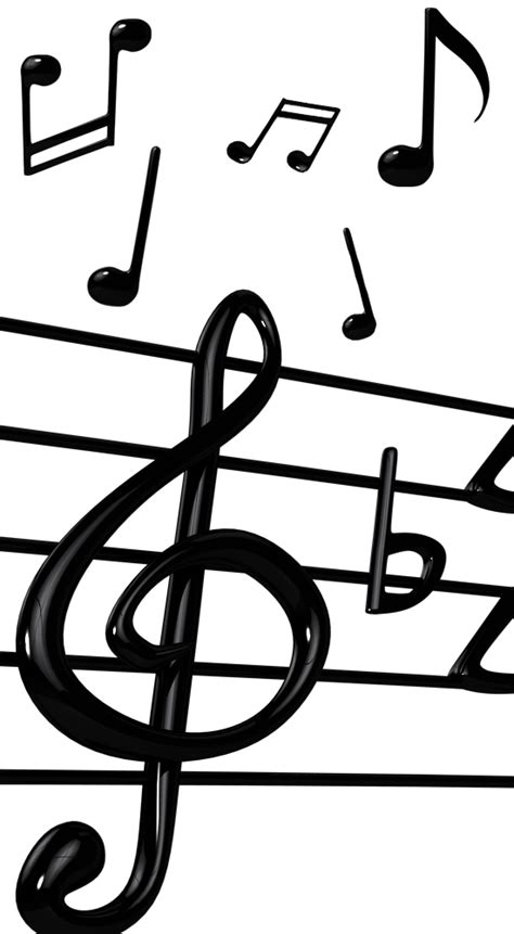 musical notes template musical note image cliparts co