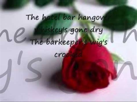 bed of roses lyrics bed of roses bon jovi w lyrics youtube