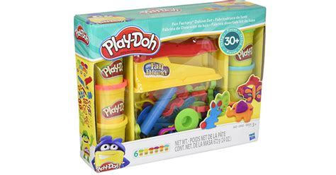 7 Reasons I Still Play Doh by Play Doh Factory Deluxe Set Just 7 47 Freebies2deals