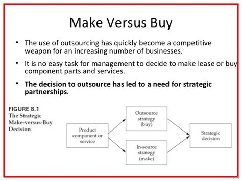 make vs buy template make vs buy template 28 images how to calculate make