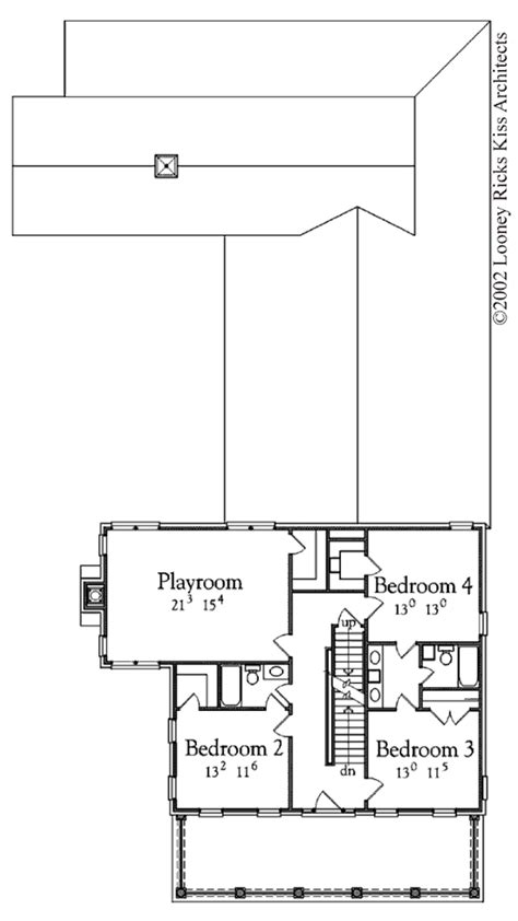 looney ricks kiss house plans rucker place looney ricks kiss architects inc southern living house plans