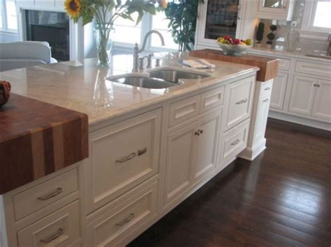 pictures of kitchen islands with sinks roselawnlutheran island sink bing images