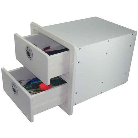 2 Drawer Storage Unit Teak Isle Two Drawer Storage Unit 13770 50231