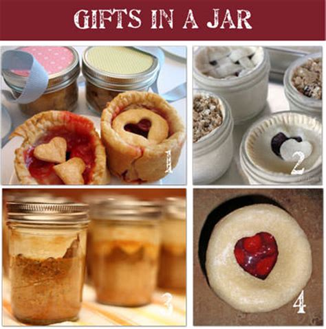 Jar Gifts Recipes - 48 gifts in a jar tip junkie