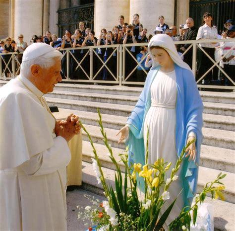 santa sede benedetto xvi il degli amici di papa ratzinger 4 2010 2011