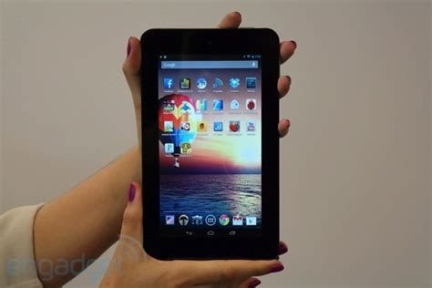 HP Slate 7 review: HP's budget Android tablet is less of a