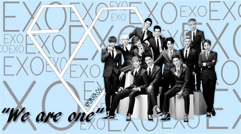exo wallpaper livejournal exo wallpaper by kpopchaos on deviantart