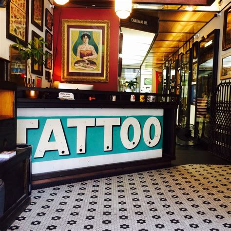 tattoo parlor utica ny tattoo museum the official blog for things ink