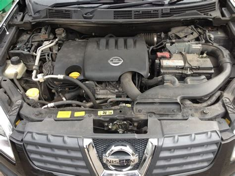 Sensor Gas Nissan Newctrail T31 36 best dpf removal images on engine motor