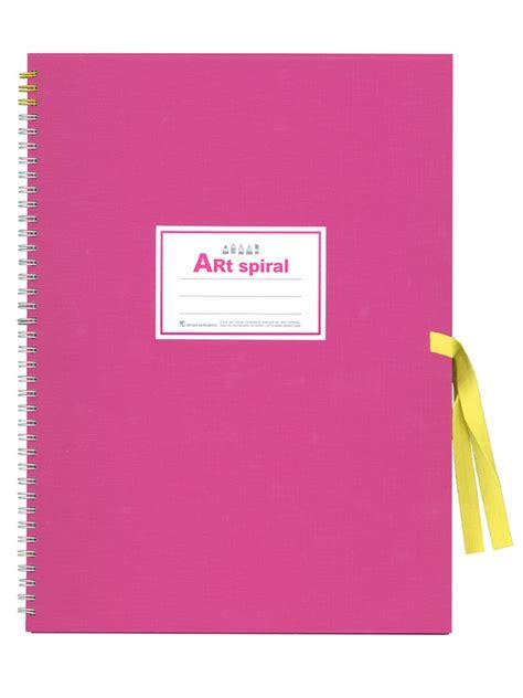 sketchbook f4 楽天市場 スケッチブック sketchbook artspiral f4 mps d02 s314 01 レッド