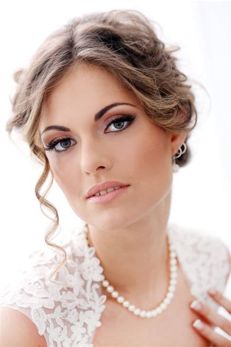 Bridal Mineral Makeup   Wedding Day   Sterling Minerals