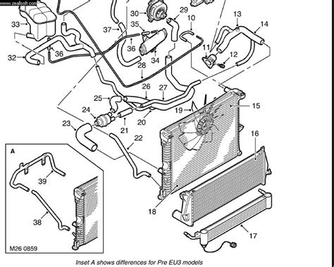 wiring diagram for 2003 land rover discovery wiring diagram