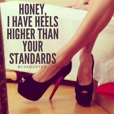 boats and hoes nike meme honey i have heels higher than your standards pinned