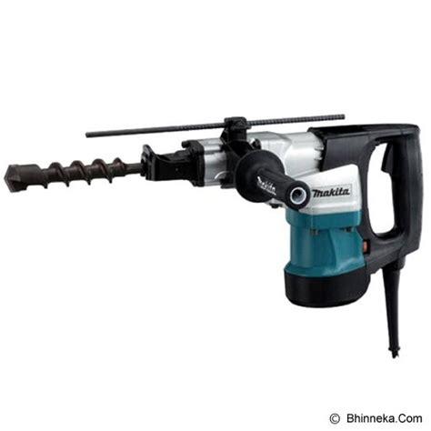Mesin Bor Makita Rotary Hammer Drill Hr 2445 jual makita dual hex bit rotary hammer hr4030c