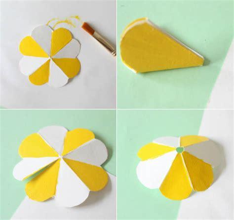How To Make Paper Products - como fazer sombrinhas para drinks passo a passo