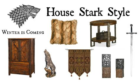 of thrones fans will these got decor ideas