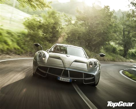 Top Gear Pagani by This Week S Wallpapers Pagani Huayra Top Gear