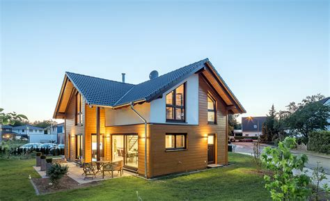 Haus Kaufen Holzhaus by Holz Putz Kombination Holzh 228 User Stommel Haus