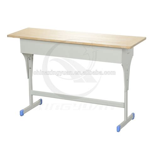 student desk and chair set single study student desk table children school desk and