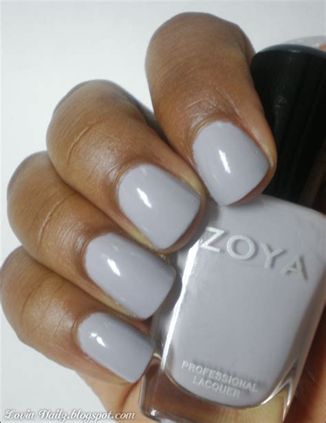 Zoya Mixed 6 zoya megan opi crown me already
