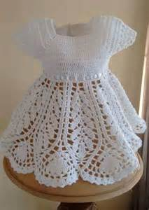 Beautiful Crochet Dresses For Kids Trendy » Home Design 2017
