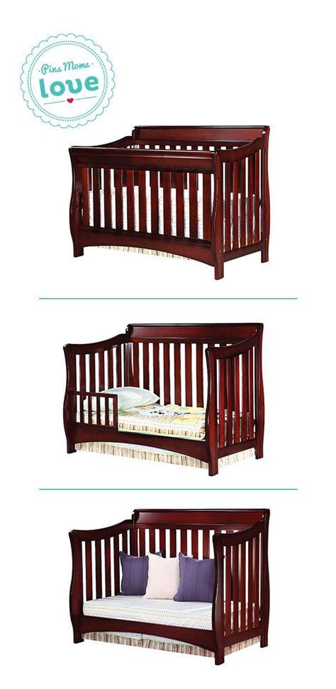 Types Of Cribs by Delta Children Bentley S Series 4 In 1 Convertible Crib