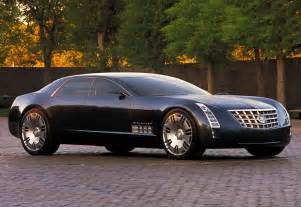 Cadillac Sixteen Price 2003 Cadillac Sixteen Concept Specifications Photo