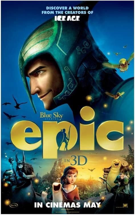 epic film disney hollywood spy hollywood spy spotlight on 2013 biggest