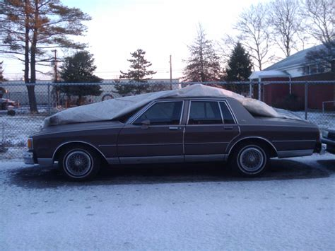 my 1983 caprice classic swaggariffic 1983 chevrolet caprice classic specs photos modification info at cardomain