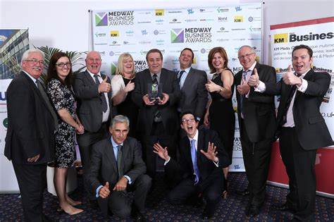 Mba Awards 2016 Winners by Winners 2016 Medway Business Awards