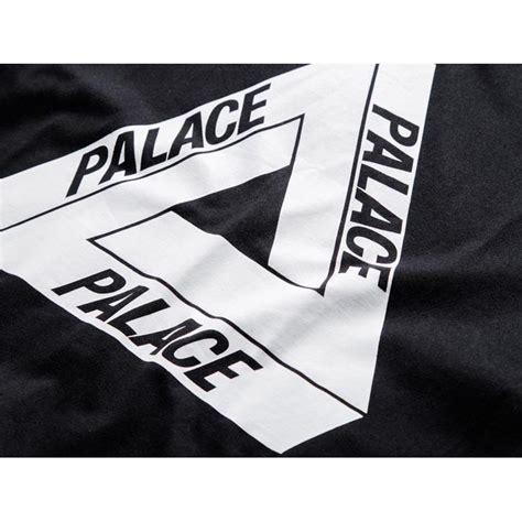 Kaos Palace Tshirt Palace 3 kaos katun pria triangle palace o neck size m t shirt