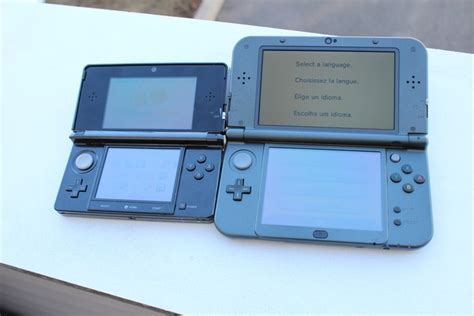 better 3ds new nintendo 3ds xl review and competition