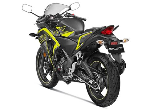 honda cbr rate in india honda cbr 250r abs price in india specifications and