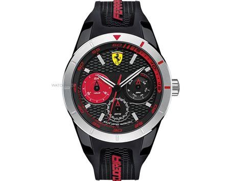 Ferrari Watches Usa by Scuderia Ferrari Men S Watches Jewelry Watches