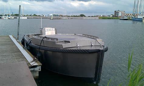 sloep zoeken steelfish scratch cabin aluminium sloepsloepzoeken nl