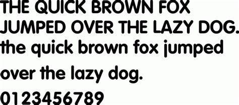 volkswagen bold free font