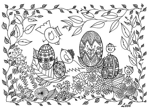 spring coloring pages for adults pdf coloring pages free coloring pages adult coloring