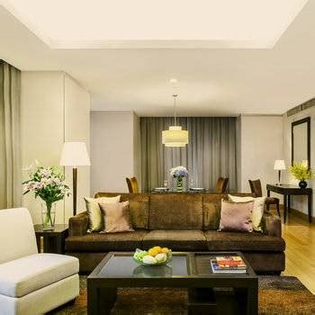 bangkok serviced apartments ascott sathorn bangkok