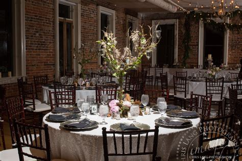 The Balcony on Dock   Wilmington NC Wedding Venues