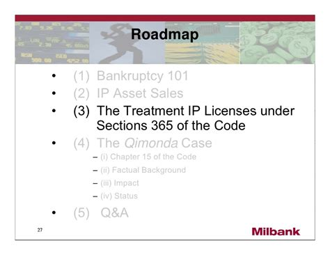 section 365 of the bankruptcy code back to the future lubrizol an overview of ip
