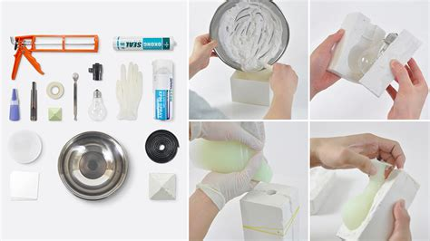 lights that don t need electricity how to make your own glowing light bulbs that don t need