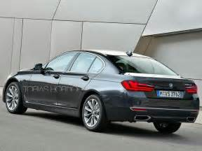 g30 bmw 5 series gets rendered again