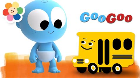 What To Do About The Goo by Explorando Con Googoo El Autobus Los Camiones